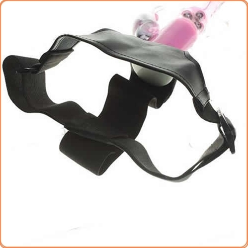 Baile Ultra Harness Sensual Comfort Strap-on