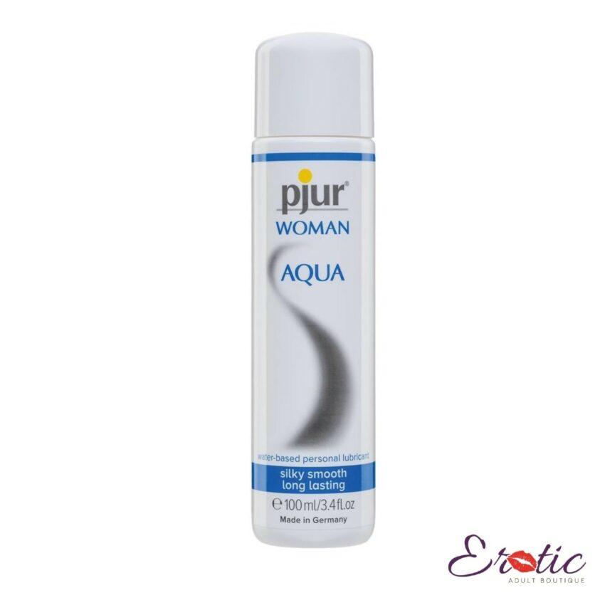 Pjur Woman Aqua - 100ml