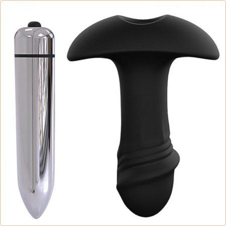 Stararrow Anal Dildo Vibrator