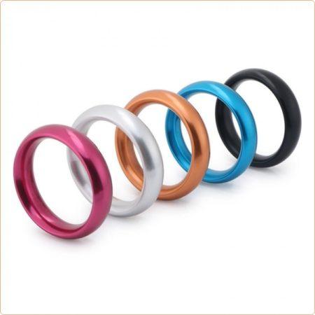 Aluminum Cock Ring