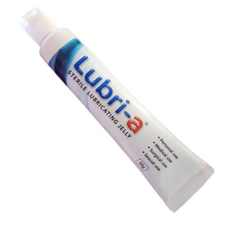 Lubri-a Lubricating Jelly 50g