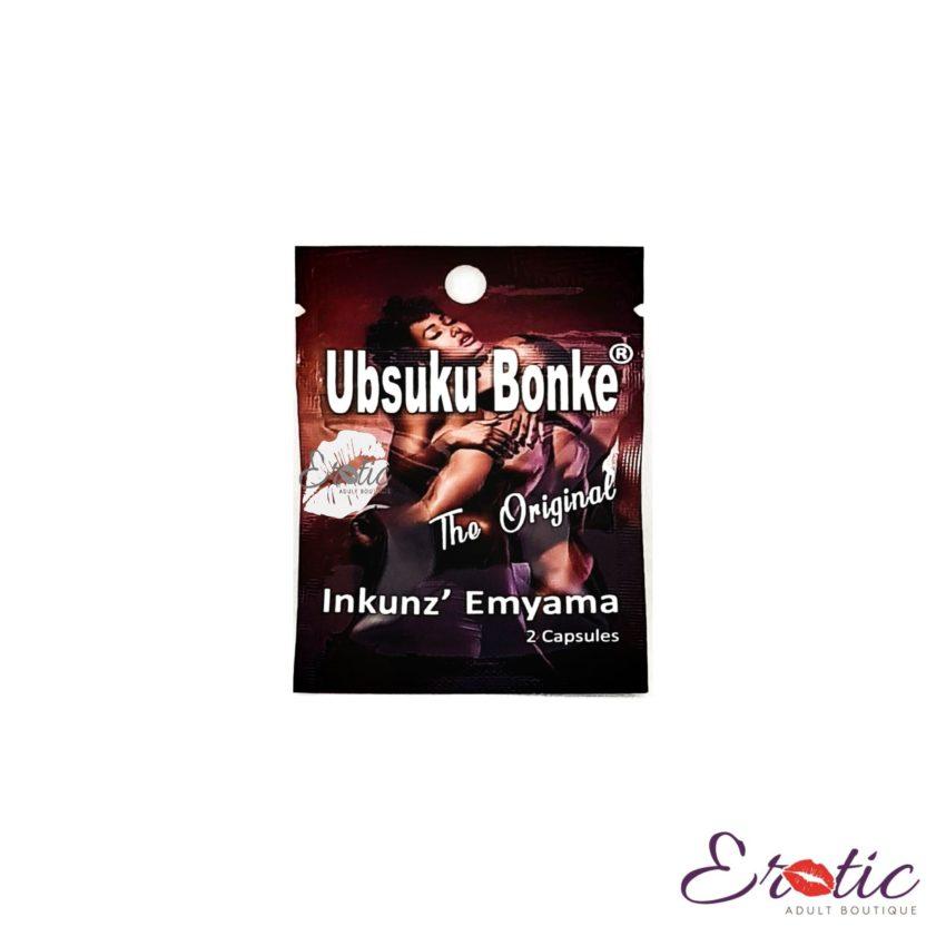 Ubsuku Bonke