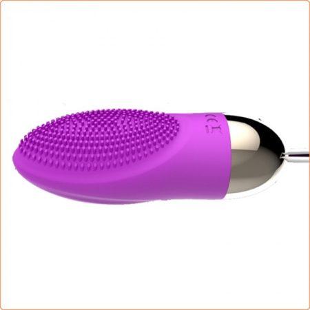 Leten Brush Egg Vibrator