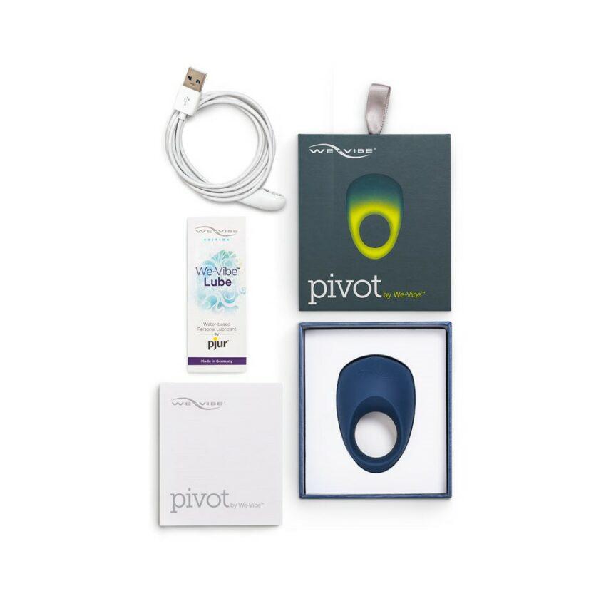 We-Vibe Pivot Vibrator