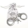 Fifty Shades Metal Handcuffs You Are Mine