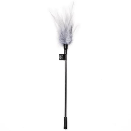 Fifty Shades Feather Tickler Tease