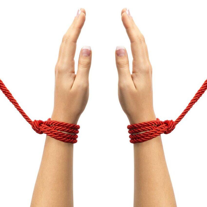 Fifty Shades Restrain Me Bondage Rope