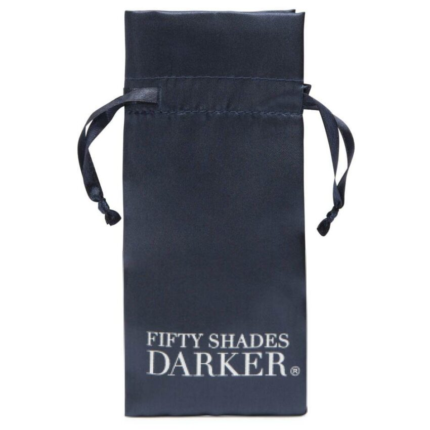 Fifty Shades Darker Just Sensation Clit Clamps