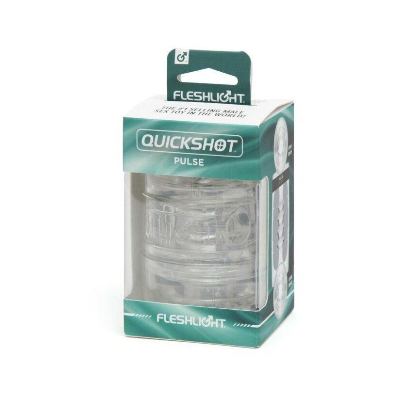Fleshlight Quickshot Pulse