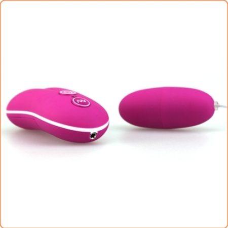 Aphrodisia 10 Function Egg Vibrator