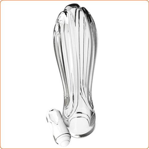 Scud Super-stretchy Vibration Crystal Sleeves