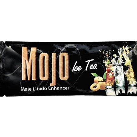 Mojo Ice Tea