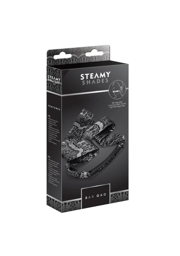 Steamy Shades Bar Gag