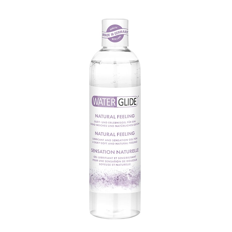 Waterglide Natural 300 ml