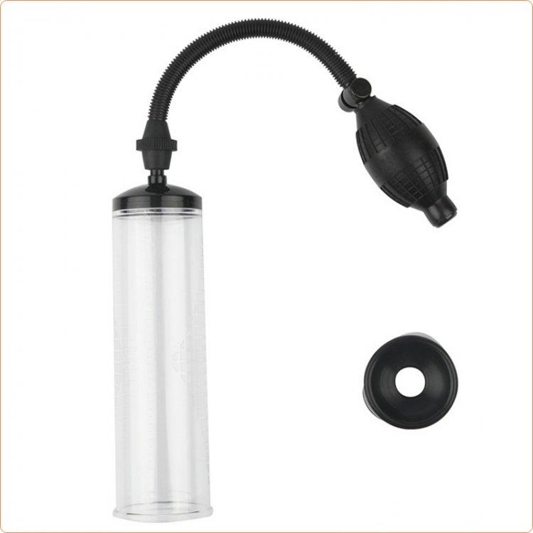 Penis Vacuum Air Pump Enlarger Ball