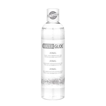 Waterglide Anal - 300 ML