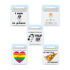 Bad Badger Novelty Condoms