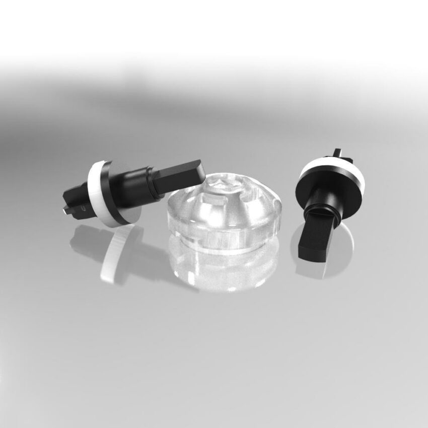 Bathmate Replacement Valve Pack