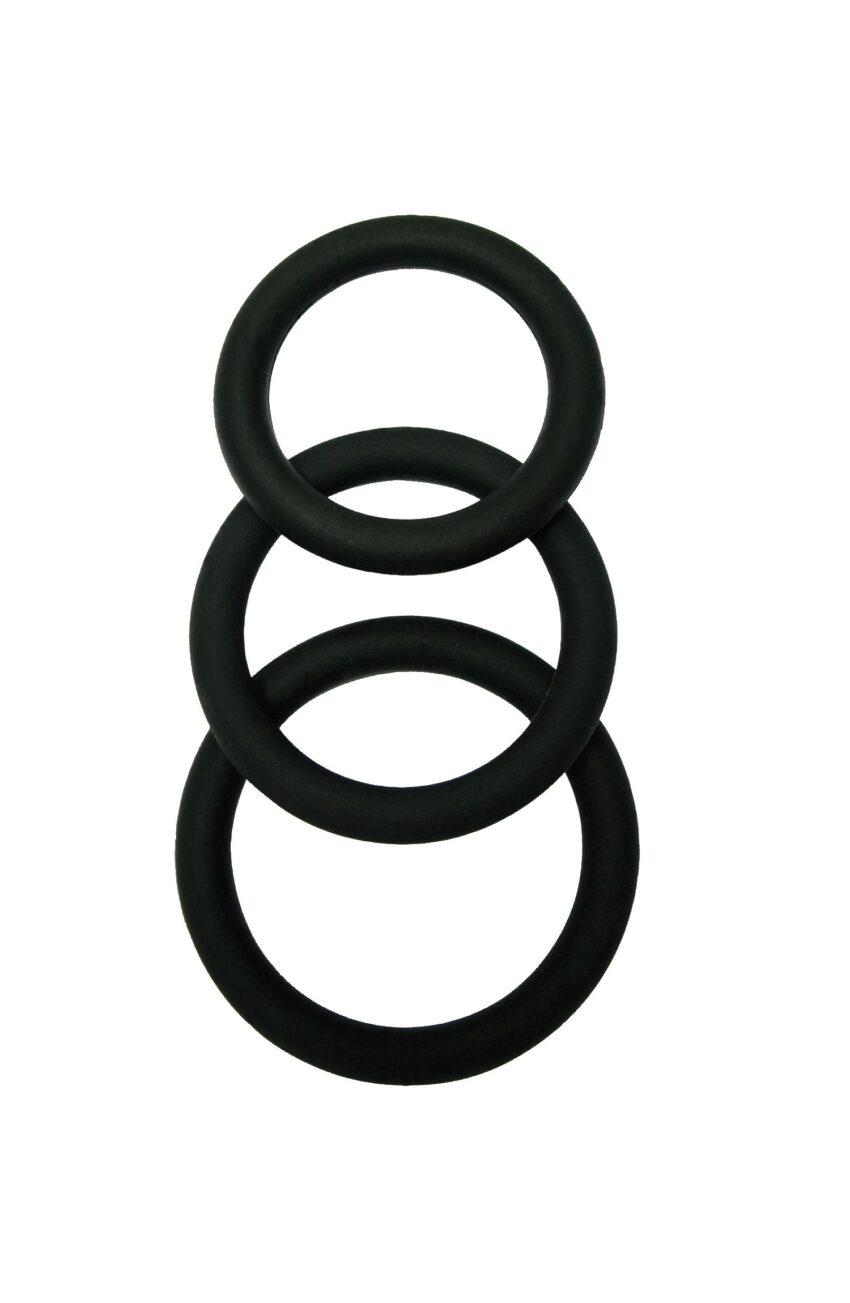 Malesation Cock Ring Set