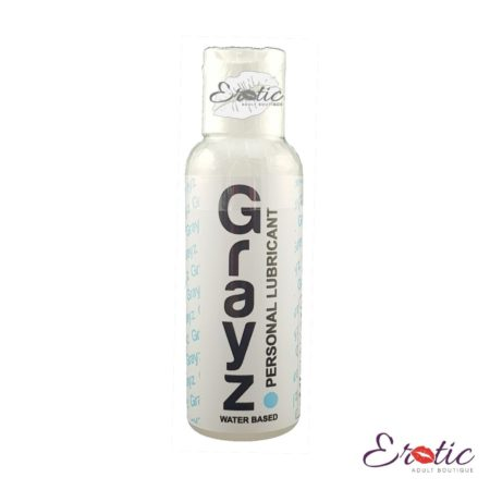 Grazy Normal Water Based 100ml