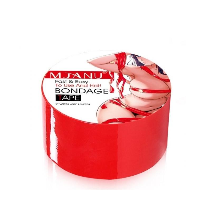 Mjanu Bondage Tape