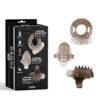 GK Power Teasers Ring Kit