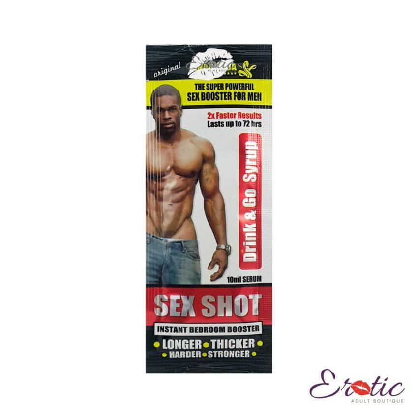 Anaconda Sex Shot