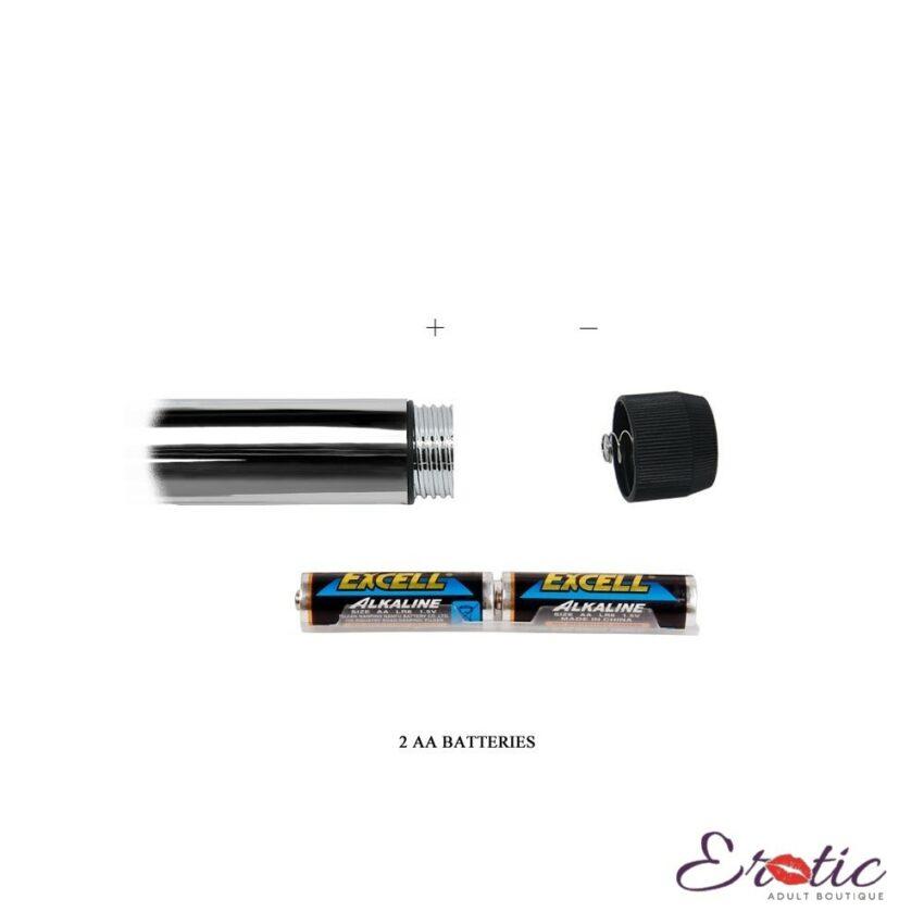 Baile Classic Multiple Vibrator
